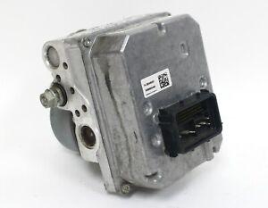 2006 C6 Z06 Corvette LS7 ABS Block Anti Lock Brake ABS Pump Module USED 15858644