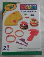Crayola Modeling Dough Bakery Shop NEW