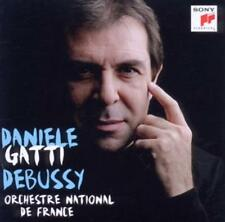 Gatti,Daniele - Debussy: La Mer, Prelude a l'apres-midi d'un faun, Images -  //2
