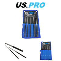 9.5mm 3281 US PRO Tools 8 PC Pin Punch Set Drifting Parallel Punches 2.4mm