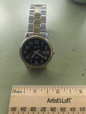 timex indiglo wr 30m Working Mint