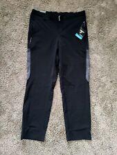 NWT Columbia Womens Irico Freezer Pants Black - Size 16
