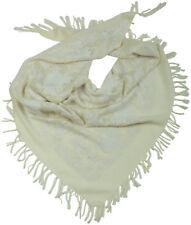 Trachtentuch handbestickt hand embroidered 100% Wolle wool  Kashmir stole Tuch