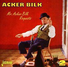 Acker Bilk - Mr Acker Bilk Requests [New CD] UK - Import