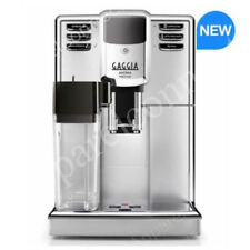 Gaggia Anima Prestige | Automatique Bean To Cup Espresso MacHine à Café-Argent