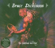 Bruce Dickinson - The Chemical Wedding (Special Edition) [CD]