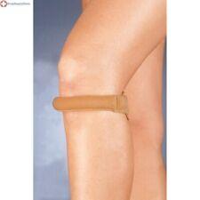 "Cho-pat Knee Strap Medium, 12.5""- 14.5"", Beige"
