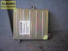 Motorsteuergerät Steuergerät 37820-PK2-X00 Honda Prelude III (BA) 2.0 i EX 16V