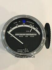 Replacement Tachometer Will Fit John Deere Powershift 4040 4240 4440 Ar60514