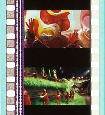 CHARLIE AND THE CHOCOLATE FACTORY Flat movie trailer on 35mm film 2005 (pv1869)