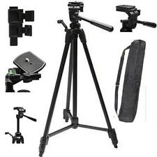"72"" PROFESSIONAL LIGHTWEIGHT TRIPOD FOR CANON EOS REBEL T6 T6I T6S T5 T5I T3"