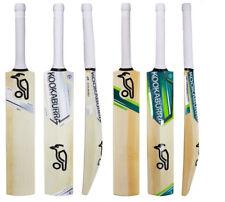 2 bats Deal Cricket Bat KooKaburra GHOST + KooKaburra KAHUNA Full Size SH