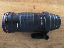 Canon EF 180mm F/3.5 L EF USM