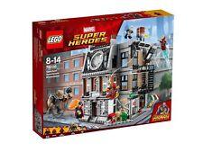 LEGO Marvel Super Heroes Sanctum Sanctorum - Der Showdown (76108)