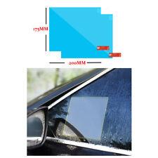 170*200mmAnti Water Mist Film Anti Fog Rainproof Rearview Mirror Protective Film