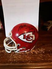 Kansas City Chiefs Riddell  Helmet,   Mini Helmet