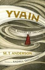 Yvain: The Knight of the Lion (Hardback or Cased Book)