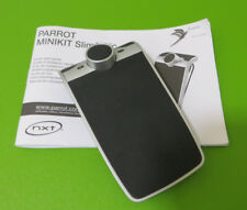 Parrot Minikit Slim Bluetooth Hands-Free Kit - Faulty No Power