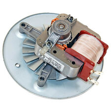 WHITE WESTINGHOUSE  Main Oven Cooker Fan Motor Unit Genuine Spare Part