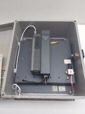 LIQUIDATION F6253A  Motorola Decoder  Intrac 2000 DC-4 FLD168 w/ Enclosure #8198
