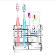 Stainless Steel Freestanding Toothbrush Holders for sale   eBay