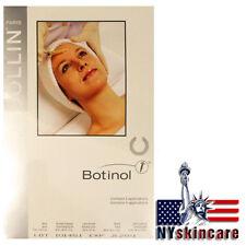 GM G.M. Collin Botinol Clinical Anti Wrinkle 4 Applications Treatment Fresh New