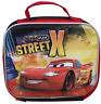 Brottasche Lunchtasche Kindergarten KiTa Tasche isoliert Disney Cars