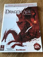 Dragon Age Origins Prima Guide