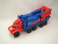 Transformers Rid OPTIMUS PRIME 3-Step Robots In Disguise 2015