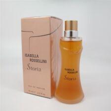 STORIA by Isabella Rossellini 75 ml/ 2.5 oz Eau de Parfum Spray NIB