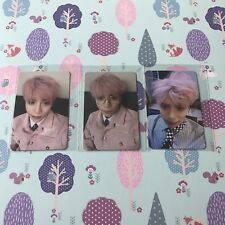 FULL SET SHINee Jonghyun She Is Photocard