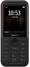 Nokia 5310 TA-1212 Telefono cellulare (Dual Sim) - Nero/Rosso