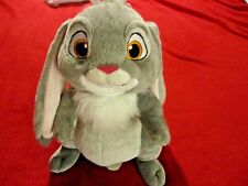 "New ListingDisney's Sofia The First Clover Talking Rabbit Plush Stuffed Animal 11"" 2013"