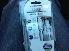 Universal USB Cable 3ft Monster Digital Life