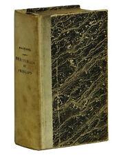 THE PRINCE & Discourses by Niccolo Machiavelli ~ 1608 Latin Edition ~ Princeps