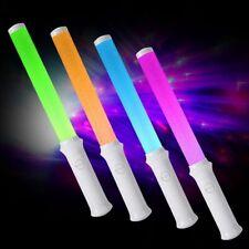 LED Concert Light Stick Glow Wand Reusable Portable LED Magic Wand Stick Light