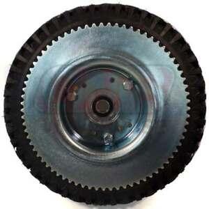"6"" Tri-Star Wheel 72 Tooth Sprocket Assembly TRISTARWHEELASSY72"