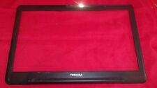 TOSHIBA SATELLITE L505D L500 L500D Coque contour avant écran