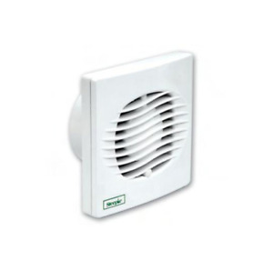 """SF4T Steeple 4"""" Extractor Fan and Timer"""