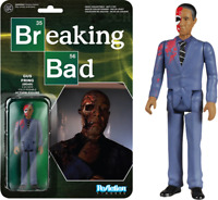 Breaking Bad - Dead Gustavo Fring SDCC 2015 US Exclusive ReAction Figure [RS]...