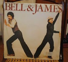 BELL & JAMES  LP Album Item #14