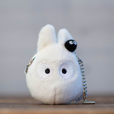 Studio Ghibli My Neighbor Totoro plush Mini gama purse Small Totoro w/Chain