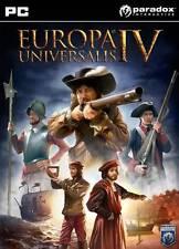 EUROPA UNIVERSALIS IV  [PC] Steam key