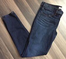 J Brand Jeans Leggings Mazzaro Style 901O216 Sz 28 Act 32 X 29 Skinny