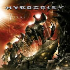 Hypocrisy - Virus NEW CD