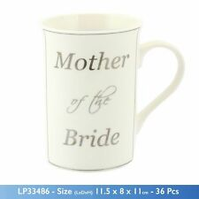 Lesser and Pavey Mug Beaker Coffee Tea Cup Mother of The Bride Lp33486