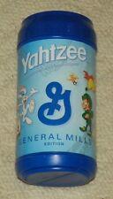 YAHTZEE - GENERAL MILLS EDITION - TRAVEL YAHTZEE