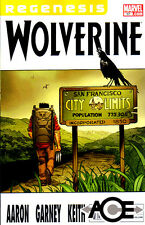 WOLVERINE #17 - Regenesis - New Bagged