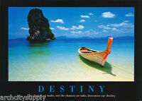 POSTER : PHOTO : DESTINY by HUGH SITTON - FREE SHIPPING       #PM5006     RW15 E