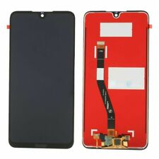 For Huawei Honor 8X Max ARE-AL00 Replacement Black LCD Touch Digitizer UK FAST